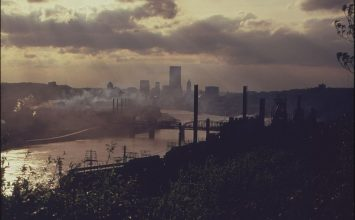Poor Air Quality Lingers in Pittsburgh