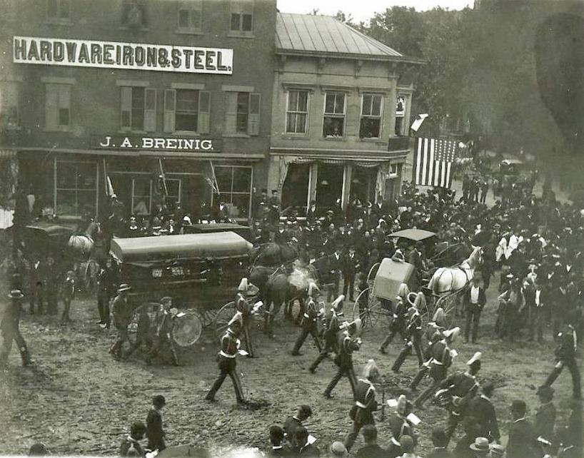 Beyond Oktoberfest: The Hidden History of German Appalachia