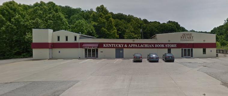 The Kentucky Bookstore Keeping Regional Literature Alive