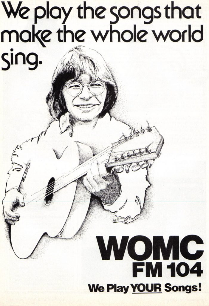 Country Roads:' How John Denver's Hit Became the World's