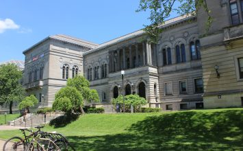 Pittsburgh's Most Underrated Asset: Carnegie Libraries