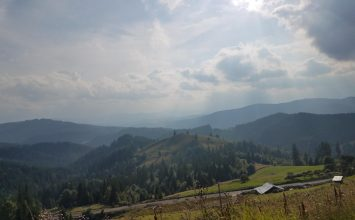More than Dracula: Finding Europe's Appalachia in Romania