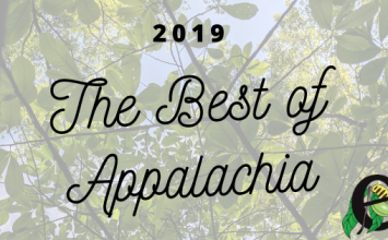 The Best of Appalachia in 2019
