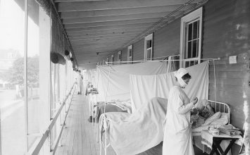 The Forgotten Nurses of Appalachia's Spanish Flu