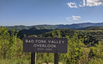 The Unbridled Beauty and Potential of the Blue Ridge Parkway, from the New Deal to Now