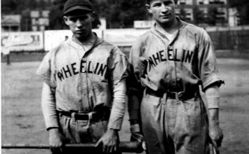 The Long Game: A Brief History of Professional Baseball in West Virginia