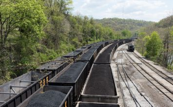 Where Does West Virginia's Coal Go? A Global History