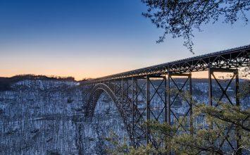West Virginia: Battleground for Appalachian Narratives