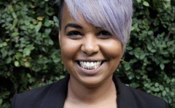 Appalachian Faces: Peshka Calloway, Photo IDs and Voter Empowerment