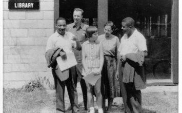 Highlander Folk School: The Heart of Appalachian Organizing