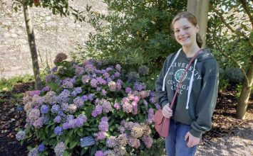 Appalachian Faces: Hailey Hughes, Disabilities And Self-Advocacy In Ireland