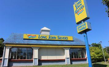 Rough Seas for Kentucky-based Long John Silver's