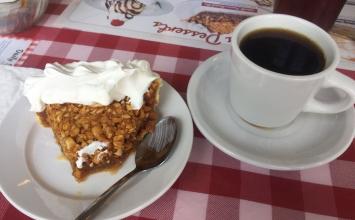 As Appalachian as Vinegar Pie