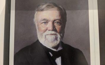 En la Pisada de Andrew Carnegie
