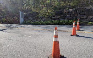 Por qué los parques están cerrados en Appalachia
