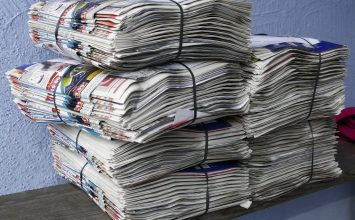 Covering Local News in an Age of Shrinking Newspapers