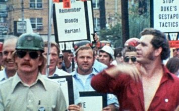 Mountaineer Movies: Harlan County Recalls Lost Labor Movement
