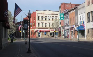 Reviving Small-Town Appalachia