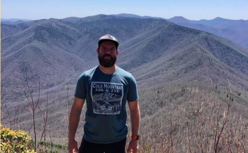 Cold Mountain Man: The Quest to Create Remote Trail Races